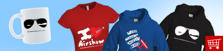 Buy Official WNAS Merchandise