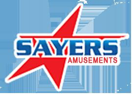 Sayers amusements