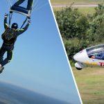 Gyro Air Displays & Tigers parachute display team confirmed!
