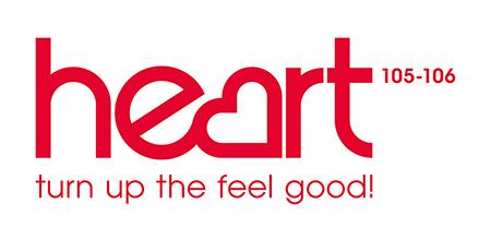 Heart Radio -  Wales
