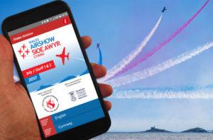 Wales Airshow APP