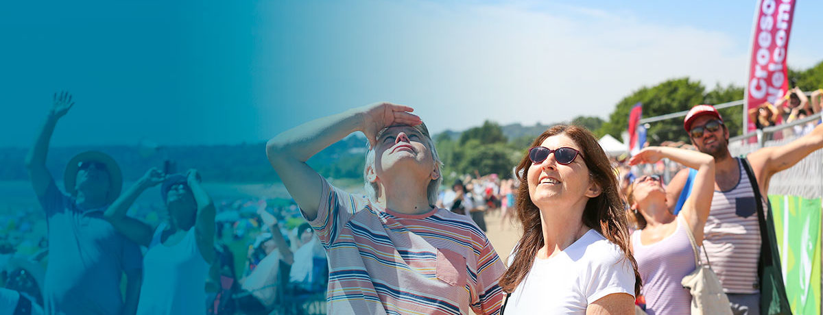 Get the Wales Airshow APP