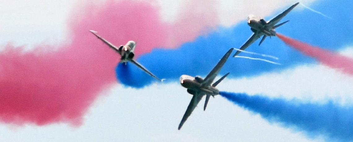 Wales Airshow - Swansea Bay